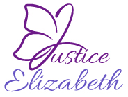 Justice Elizabeth B. Gemelli – Wedding Officiant Logo